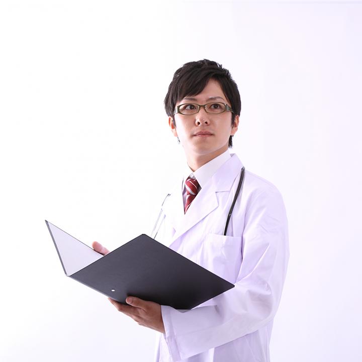 たくさんの命を救う「医師」