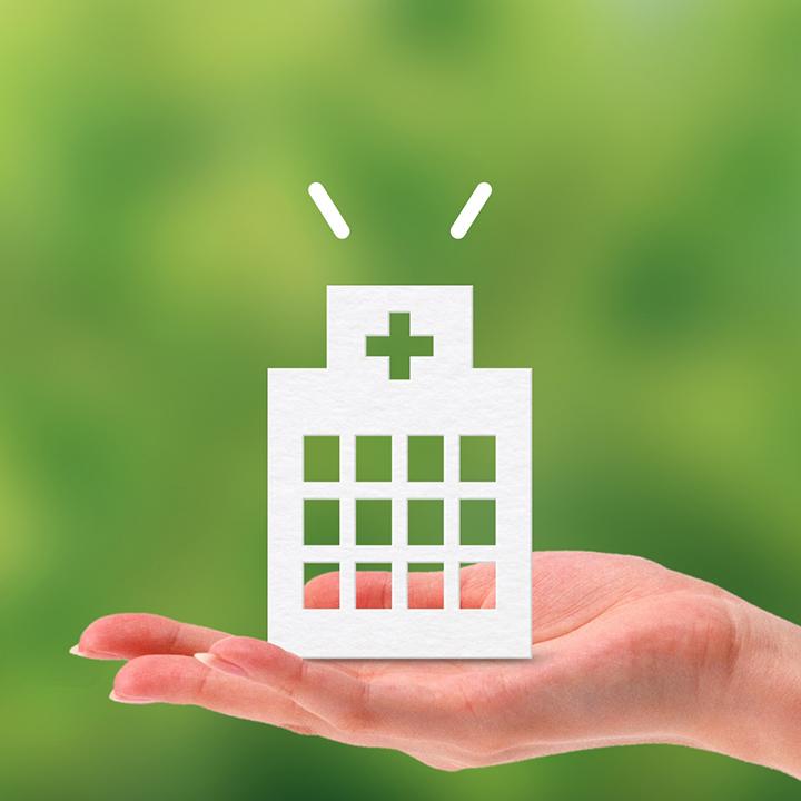 病院などの医療施設をはじめ色々な職場で活躍できる医師